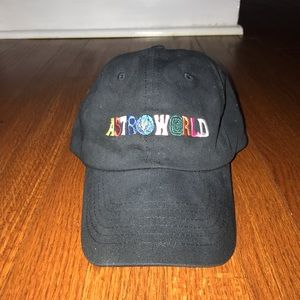 Other - Astroworld hat